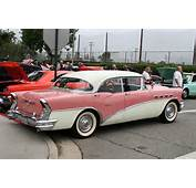 1956 Buick Century  Information And Photos MOMENTcar