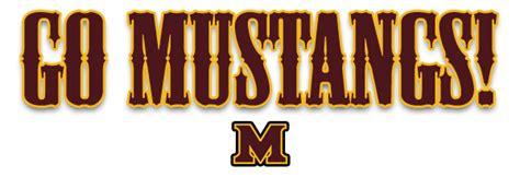 the mustangs football team virginia mustang football schedules