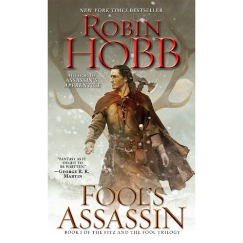 0007444214 fitz and the fool fool s assassin the fitz and the fool trilogy 1