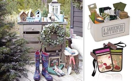 the best christmas gifts for gardeners style life style express co uk