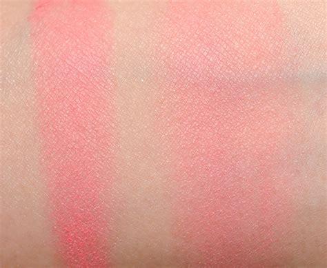 Guerlain Blush 4 Eclats Review by Guerlain Pink Me Up Aux Joues Blush Review Photos