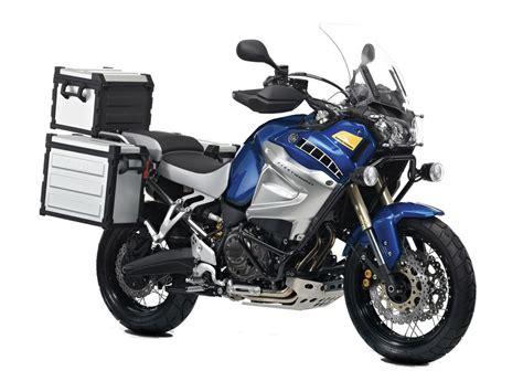 Tenere Motorrad by Yamaha Xt1200z Tenere Adventure Touring Motorcycle
