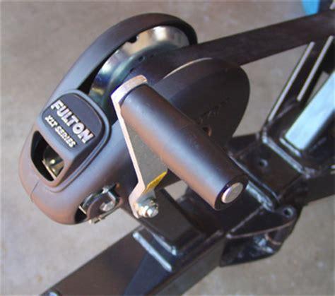 boat winch plug fulton boat trailer wiring diagram wiring diagram