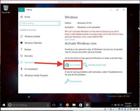 install windows 10 genuine how to activate windows 10 after installing