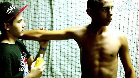 Born Ready Documentary | born ready part 4 cesar ramirez original documentary