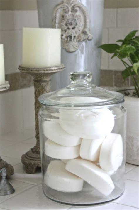 glass jar bathroom pinterest the world s catalog of ideas