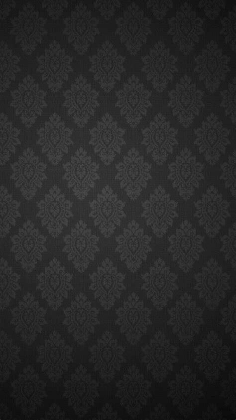 pattern hd phone wallpaper black baroque pattern mobile phone wallpapers hd 540x960