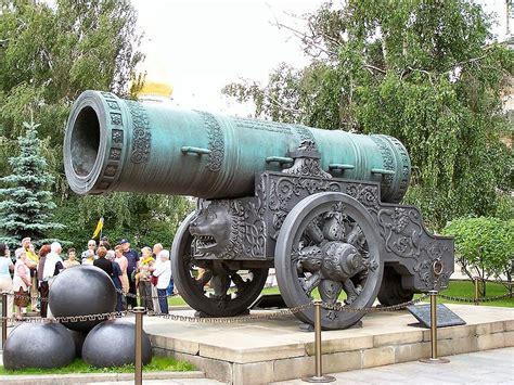 Ottoman Empire Cannons Ca 241 Ones Famosos De La Historia