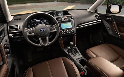 subaru forester 2018 colors subaru forester 2018 rumors new car release date and