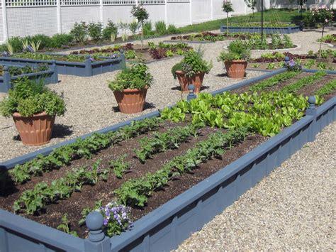 landscape beds garden design details painted wood miss rumphius rules