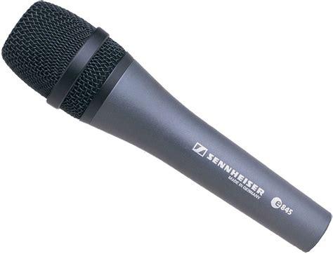 Mic Kabel Sennheiser E 845 E845 E 845 Original sennheiser e845 lead vocal microphone