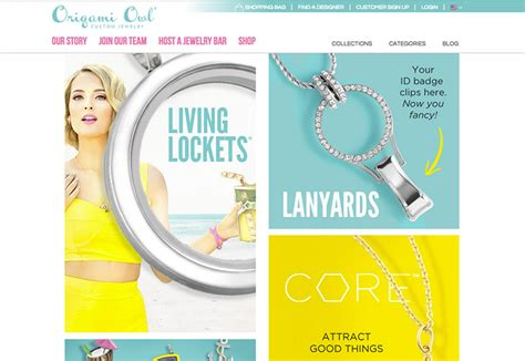 Origami Owl Direct Sales - 9 awesome direct sales companies
