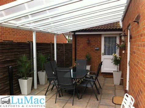 Patio Canopies Uk by Garden And Patio Covers Carports And Canopies