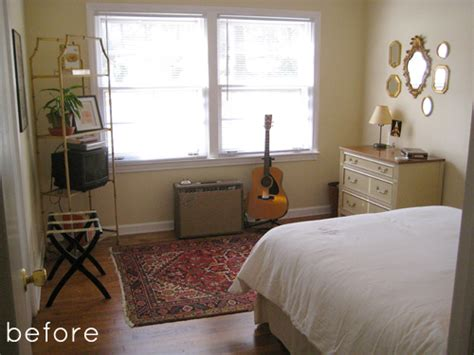 before and after bedroom makeovers before after and moody bedroom makeover design sponge
