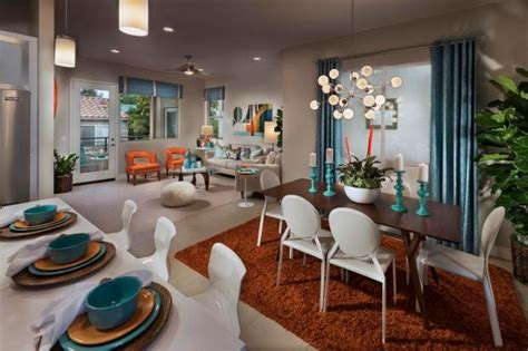home decor orange county tg interiors model homes in