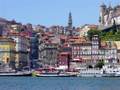 porto portogallo turismo portugal turismo org