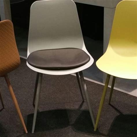 gipi sedie sedia gipi betty plastica design ergonomica sedie a