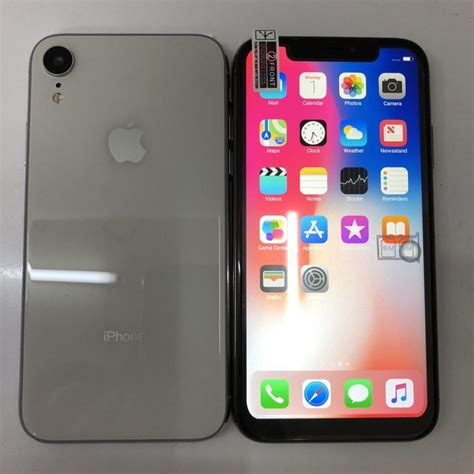 iphone xr 16gb replica clone copy