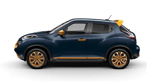 2013 nissan juke gets new midnight edition package