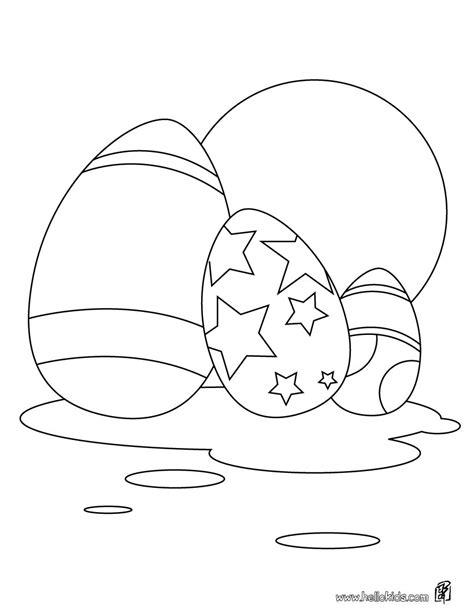 kinder egg coloring pages easter egg assortment coloring pages hellokids com