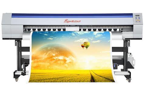 Printer Epson Eco Solvent eco solvent printer 4180ts skycolor