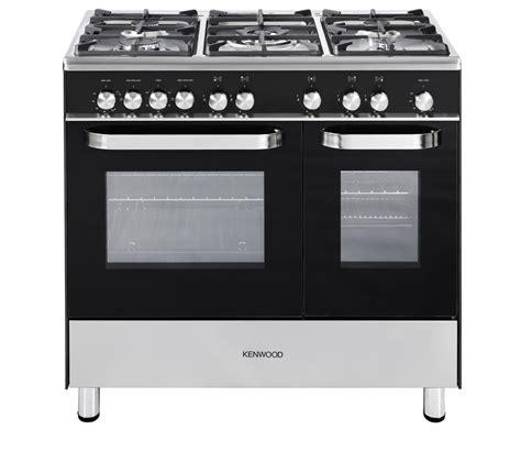 Gas Stove Gas Cooker buy kenwood ck405g gas range cooker black free