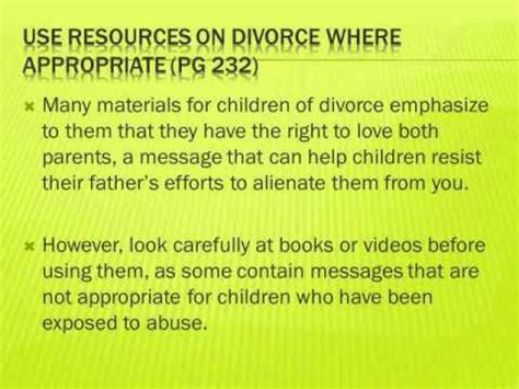 parental alienation attachment and corrupt books great explanation about the dynamics of dv by proxy from