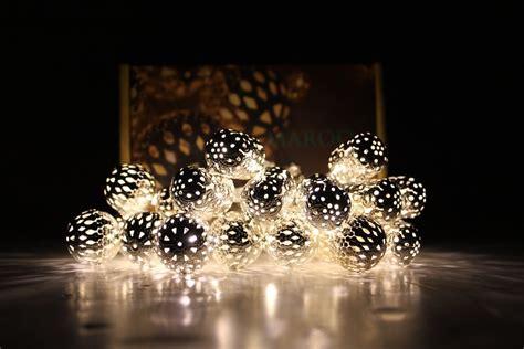 Maroq Decorative String Light Chain Battery Operated Ebay Maroq Lights