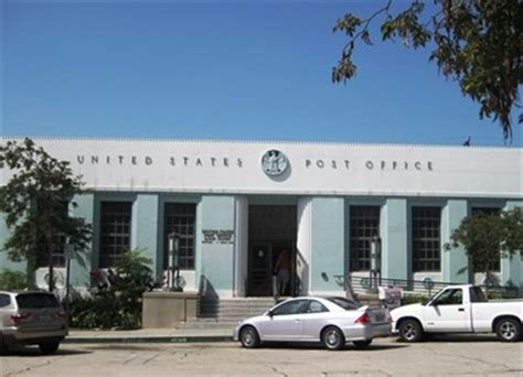 Whittier Post Office by Whittier Ca 90601 Bailey Station U S Post Offices On