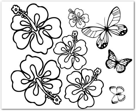 imagenes para colorear flores hermosas imagenes de flores para colorear
