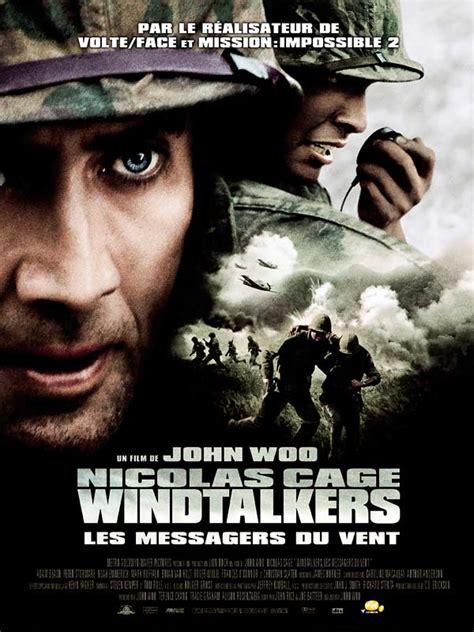 film action guerre windtalkers les messagers du vent film 2001 allocin 233