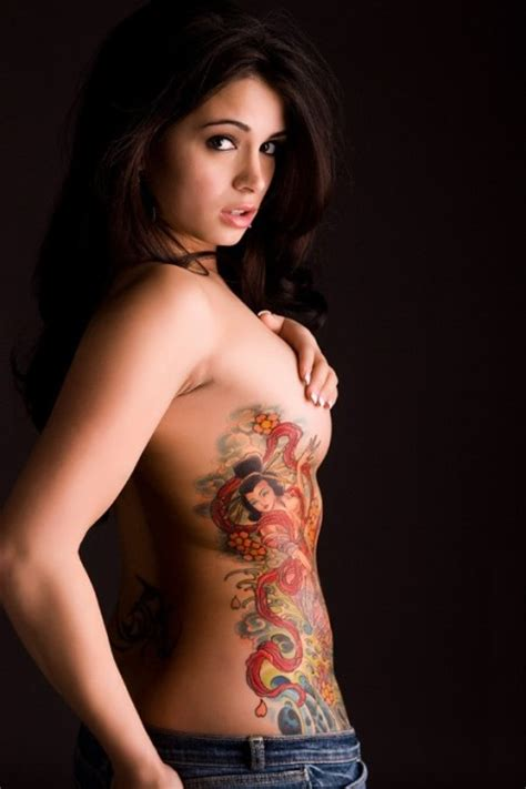 tattoo hot picture tattoo pictures for women