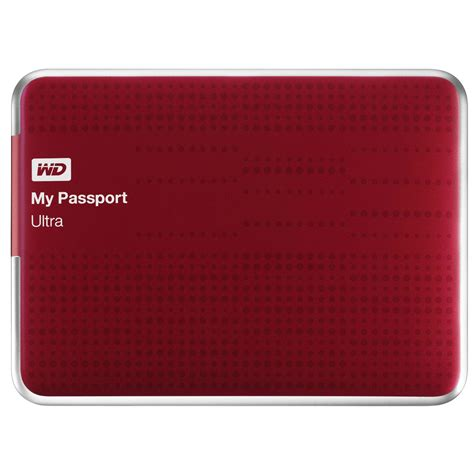 Hardisk External Wd My Passport 1 wd hdd products diytrade china manufacturers suppliers directory