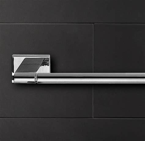 Modern Bathroom Towel Bars Best 25 Modern Towel Bars Ideas On Rustic