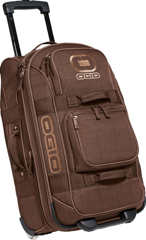 discontinued ogio 174 layover travel bag gearone