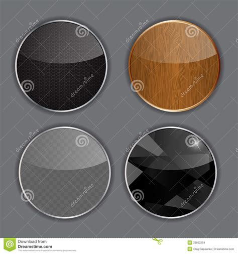 eps format application application icons set vector illustration stock images