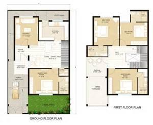 30x50 House Floor Plans 30x50 House Plans East Facing House Design Plans