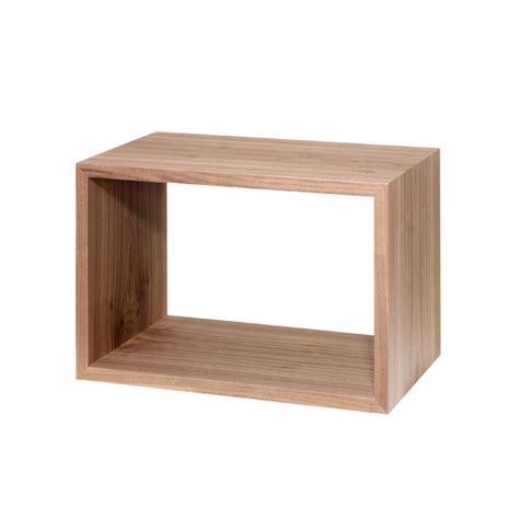 Cube Table De Nuit by Cube Table De Nuit Design En Image