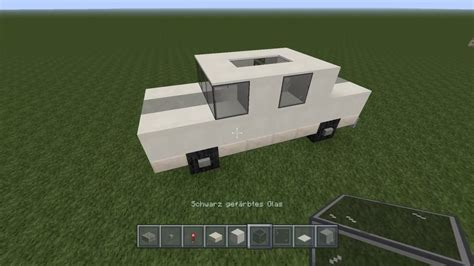 Minecraft Auto by Geiles Auto Bauen In Minecraft