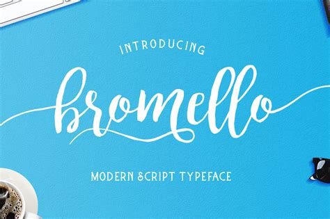 dafont bromello free font friday bromello notes on design