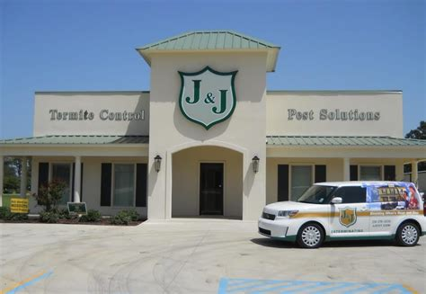 j j exterminating pest shreveport la yelp