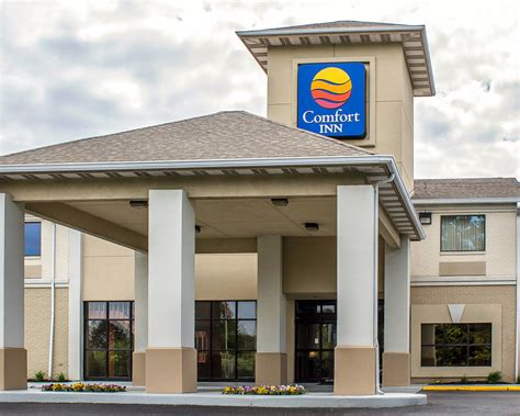 comfort inn motels comfort inn north conference center in columbus oh