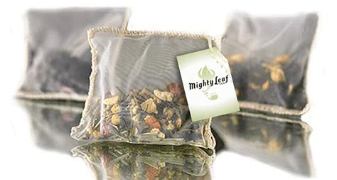 Mighty Leaf Detox Tea Ingredients by Mtd Beverage Brokersmighty Leaf Tea Mtd Beverage Brokers