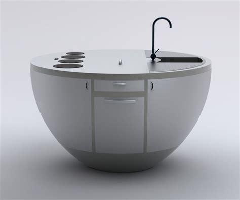 Mini Cuisine Design by La Mini Cuisine Multifonctionnelle De Vitor Xavier