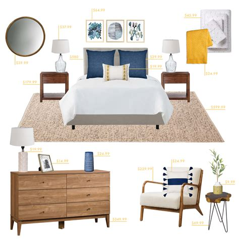 emily henderson target how to refresh your bedroom on a budget emily henderson