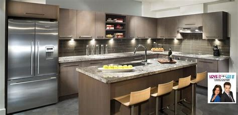 property brothers kitchen cabinets property brothers kitchens i like the colors here but don