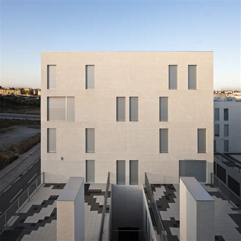 social housing design gallery of social housing in ceuta ind inter national design 3