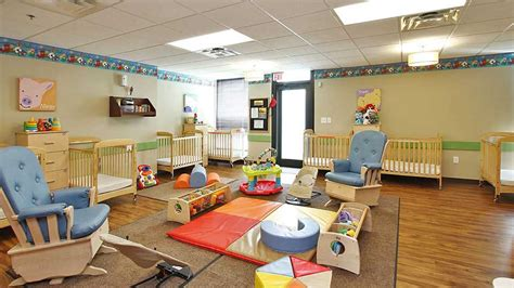 Flooring For Daycare Centers by Daycare Design In Buckhead Ga Calbert Design
