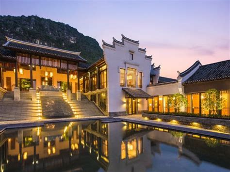 banyan tree yangshuo updated  hotel reviews price
