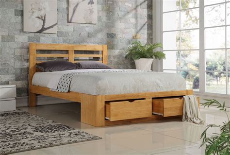 Flintshire Furniture by New Bretton Oak Another Great Bed From Flintshire Furniture